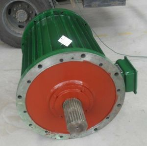 550kw 250rpm Permanent Magnet Generator for Hydraulic Turbine pictures & photos
