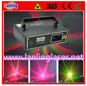 230MW Rgv Full Color Laser Disco Light pictures & photos