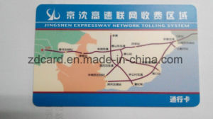 High Quality Standard Size and Cheap Price PVC Smart Card pictures & photos