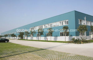 Steel Structure Building/Steel Construction Factory Building pictures & photos