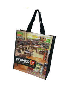 Eco-Friendly PP Woven Bag pictures & photos