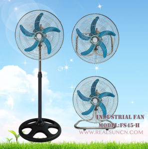 18inch Ventilador Industrial 3 En 1- with Five Hoja pictures & photos