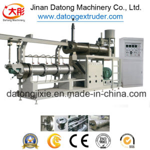 2000kg/H Fish Food Pelleting Extruder Machine pictures & photos