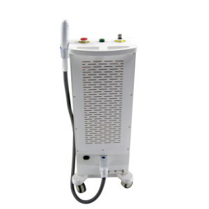 Painfree Permanent Hair Removal IPL Opt Skin Rejuvenation Machine pictures & photos