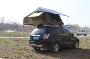 Auto Family Camping Roof Top Tent pictures & photos