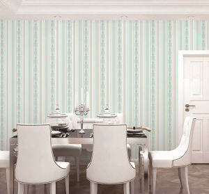 Home Decor Chinese Design Wallpaper for Hotel Decoration pictures & photos
