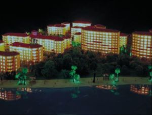 Architectural Model Making, Residential Model (JW-217) pictures & photos