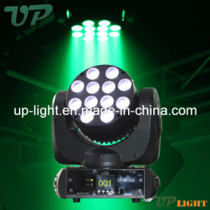 Moving Head 12*10W CREE LED Beam Light pictures & photos