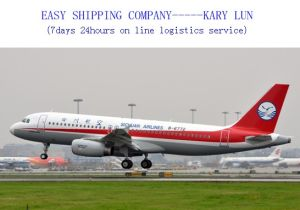 Consolidate Lowest Air Freight From China to Africa pictures & photos