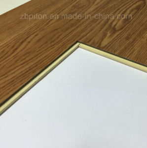 New Type Interior WPC Vinyl Flooring pictures & photos