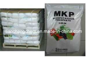 Compound Fertilizer Mono Potassium Phosphate MKP 0-52-34 pictures & photos
