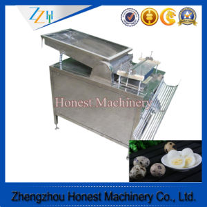 Best Quail Egg Peeler with Factory Machine pictures & photos