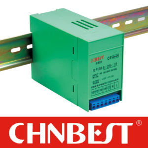24V 25 DIN-Rail Switching Power Supply (DR-25-24) pictures & photos
