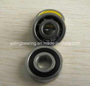 Hybrid Ceramic Bearings Sr2-5zz Stainless Ceramic Bearings with Si3n4 Balls pictures & photos