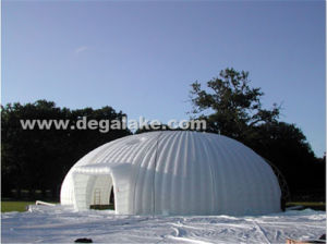 Giant Inflatable Clear Dome Tent/Transparent Party/Wedding Tent pictures & photos