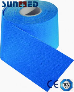 Kinesio Tape 5cmx5m pictures & photos