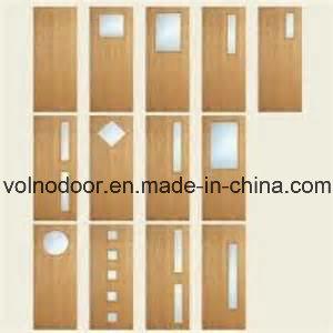 Wooden Fire Door with 120 Mins BS 476 Standard pictures & photos