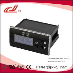 FC-142 Digital Temperature Control Meter with 4-LED Display pictures & photos