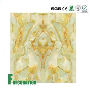 Building Materials PVC Marble Texture Shower Walls Panels pictures & photos