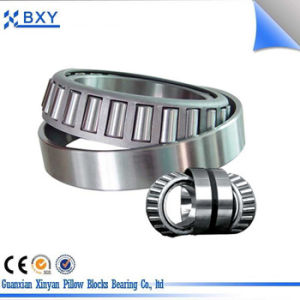China High Quality Taper Roller Bearing 302124 Bearing for Plastic machinery pictures & photos
