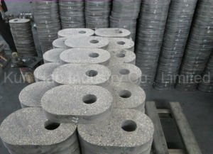 Unburned Alumina Carbon Brick for Steel Industry pictures & photos