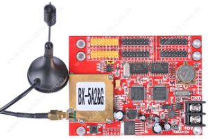 Wireless / GPRS Controller (BX-5A2&G) pictures & photos