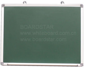 Aluminium Framed Non-Magnetic Chalk Board (BSRCL-B)