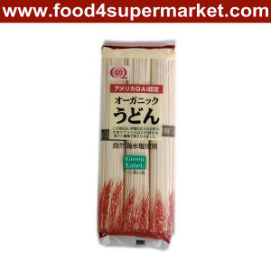 300g Bag Packing Udon Noodles Dry Noodles pictures & photos