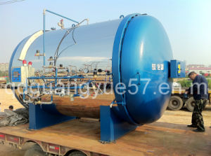 Tire Retreading Vulcanizing Boiler pictures & photos