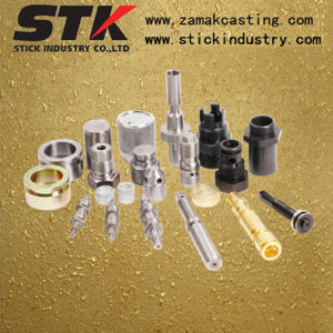 Customized Precision Metal Part for Machine (STK-C-1033) pictures & photos