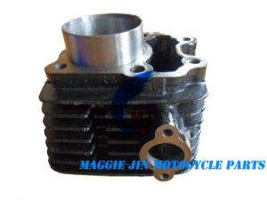 Motorcycle Parts Engine Parts Motorcycle Cylinder for Bajaj CT100 pictures & photos