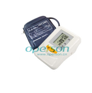 Armtype Blood Pressure Monitor (120 memory) pictures & photos