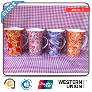 Best Selling Ceramic Glazed Mugs pictures & photos