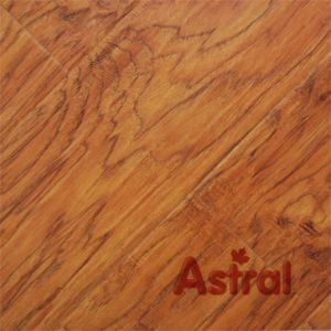 Registered Real Wood Texture (Great U Groove) Laminate Flooring (AY7011) pictures & photos