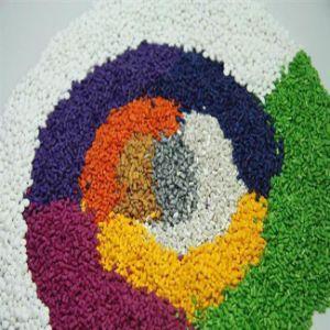 PVC Plastic Film Extursion Color Masterbatch