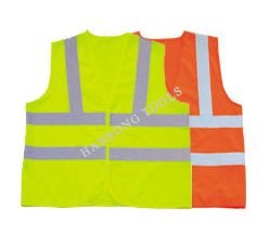 Safety Vest (SE-102) pictures & photos