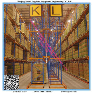 Heavy Duty Warehouse Pallet Shelving for Industrial Storage pictures & photos