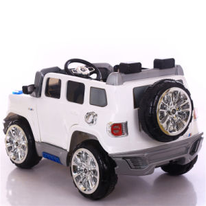 Ce Approved Battery Operated Remote Control Kids Electric Toy Cars Wholesale pictures & photos