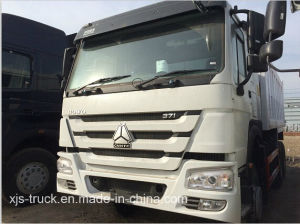 HOWO Dump Truck of Rhd (ZZ3257N3647B) pictures & photos