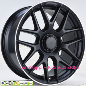 R18-19inch Car Wheels Rims Replica Alloy Wheels Benz pictures & photos