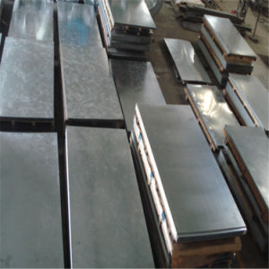 Supply Cold Rolled Steel Plate (S235JR A53 ST35-2 SS400 Q235 S235JR S355JR S355j2) pictures & photos