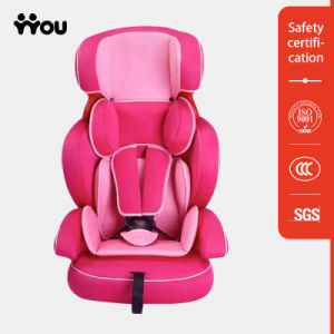 Car Seat Girl pictures & photos