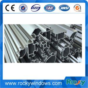 Rocky Beautiful Design Aluminum Extrusion Profile pictures & photos