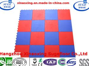 School Gym Flooring Futsal Sport Flooring pictures & photos