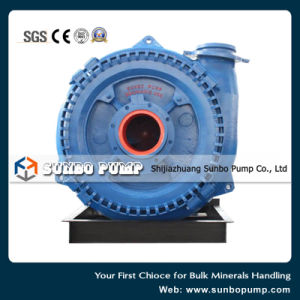 China Centrifugal Gravel Sand Dredging Pump G/Gh Type pictures & photos