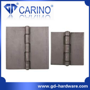 Welding Hinge (Welding Thick Hinge) (HY859) pictures & photos