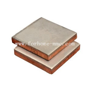Bimetallic Stainless Steel Copper Clad Plate pictures & photos
