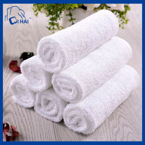 100% Cotton Hospital Towel (QHS009112)