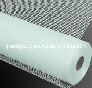 Factory Direct Supply Fiberglass Mesh-145G/M2, 5*5mm