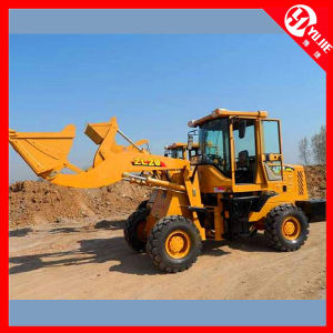 Mining Wheel Loader with Competitive Price in China (ZL20) pictures & photos